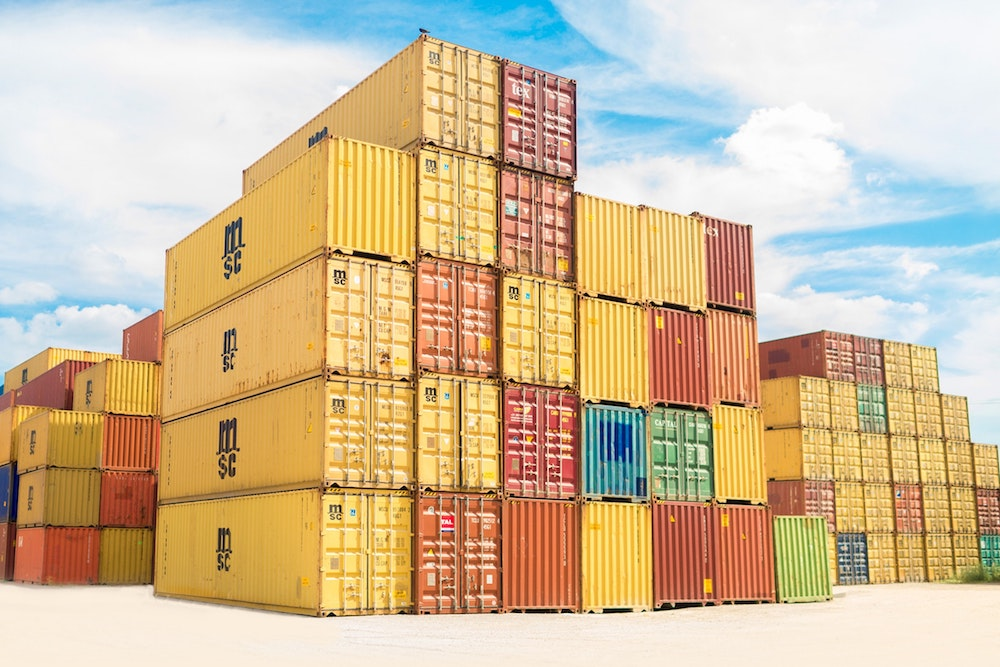 cargo insurance Woodstock VA