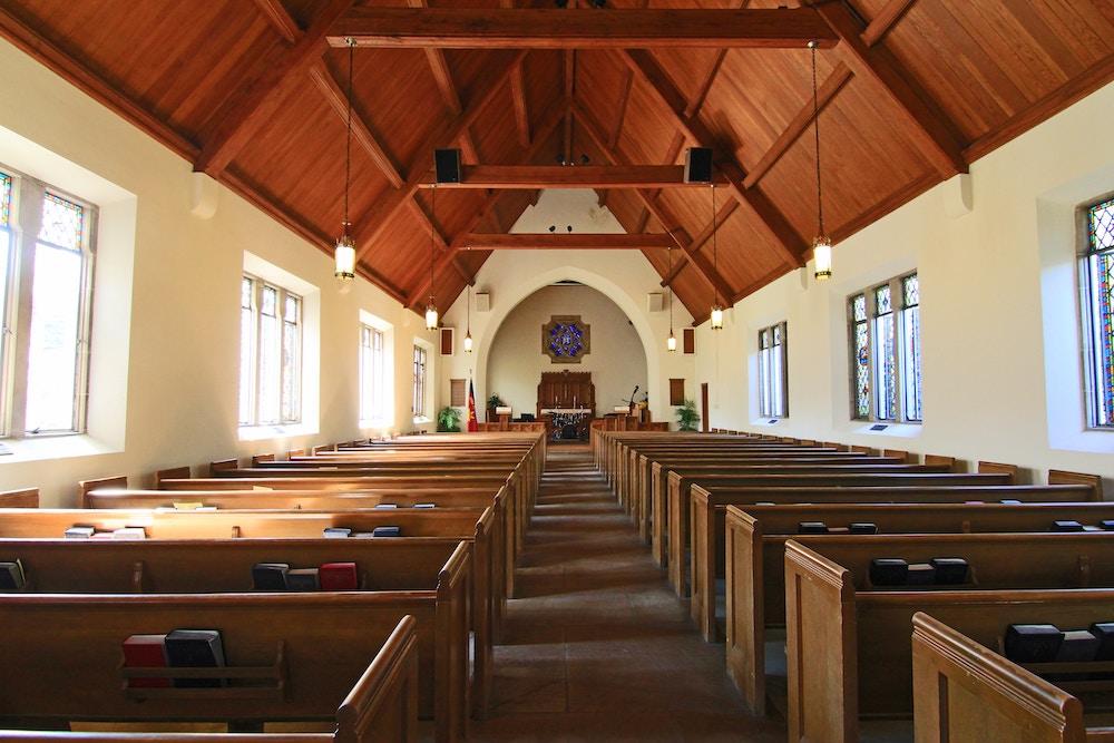 church insurance Woodstock VA