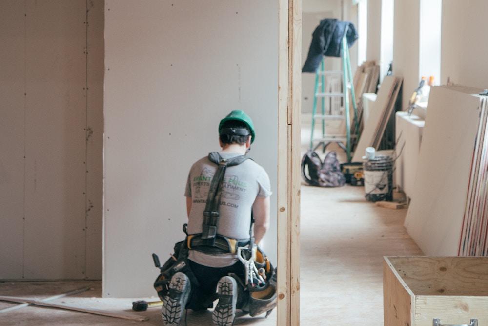 contractors insurance Woodstock VA