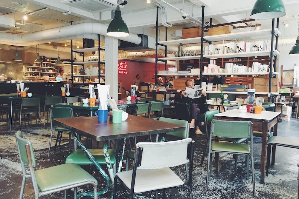 restaurant insurance Woodstock VA